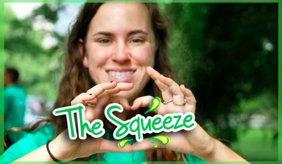 The Squeeze –July 2017